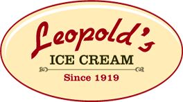 Leopold's Ice Cream