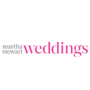 Martha Stewart Weddings (Aug 2015)